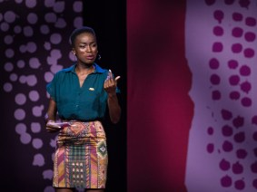 Can cities have compassion? A Q&A with OluTimehin Adegbeye following her blockbuster TED Talk