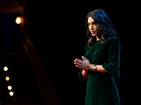 In Case You Missed It: Bold visions for humanity at day 4 of TED2018
