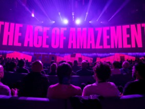 "In Case You Missed It: The dawn of ""The Age of Amazement"" at TED2018"