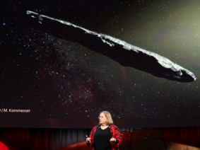 In Case You Missed It: Finding space to dream at day 3 at TED2018