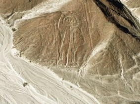 More than 50 new Nasca Lines, located with the help of GlobalXplorer's citizen archaeologists