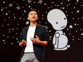 In Case You Missed It: Highlights from day 3 of TED2019