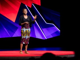 Business Unusual: Notes from Session 4 of TEDSummit 2019