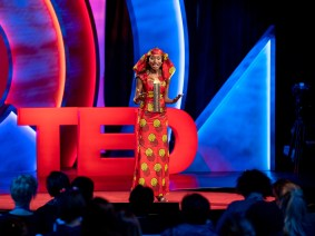 Want to give a TED Talk? Apply to our Global Idea Search