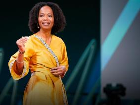 Editor's Picks: A (non-exhaustive) list of our favorite TED Talks of 2020