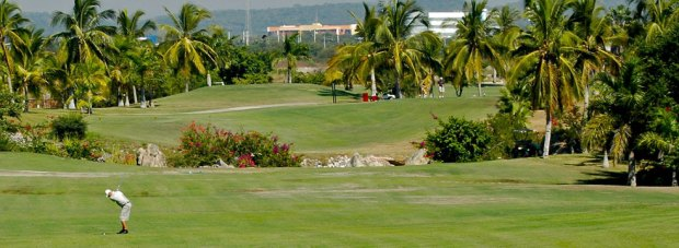 Save Golf Packages El Cid Mexico