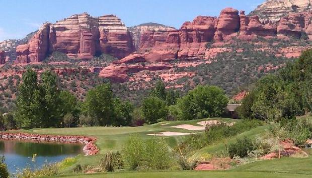 Save Seven Canyons Golf