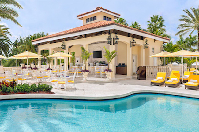 Trump Doral Miami Pool