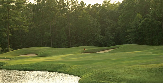 Myrtle Must-Have Golf Package Save