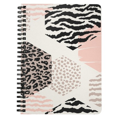 Notebook Front Cover