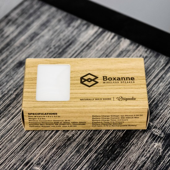 Boxanne Packaging - View 1