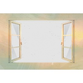 H Rectangle Canvas Overlay