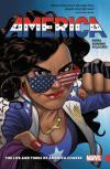 america volume 1 book cover