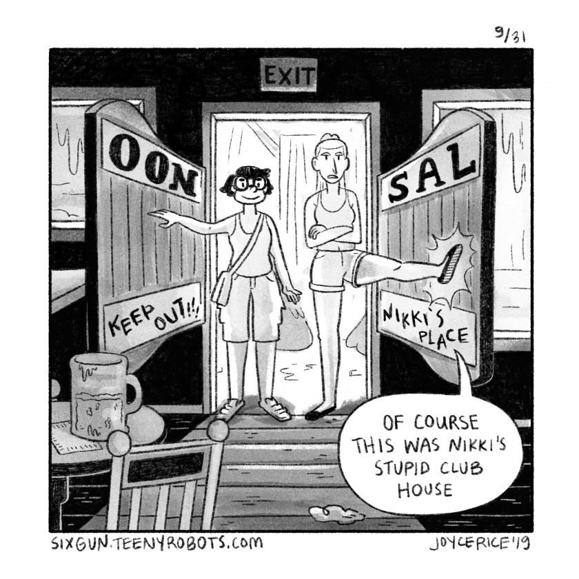 comic panel 9