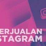 Tips Jualan di Instagram Tees.co.id