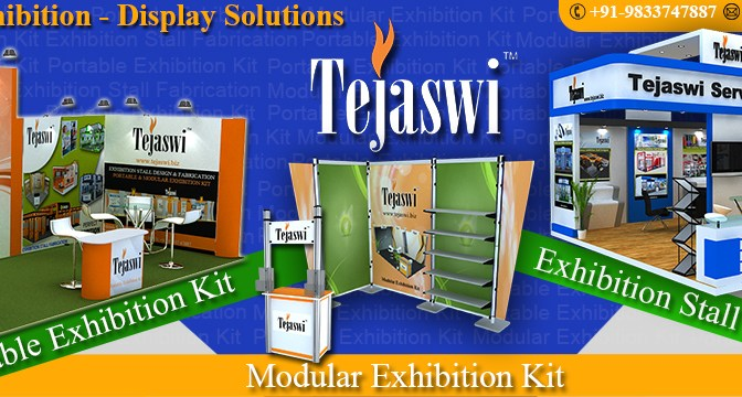 Exhibition Stall Designer and Fabricator Mumbai