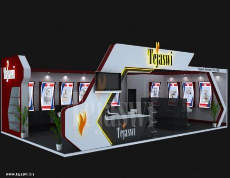 How to make an exhibition stall design effective