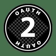 OAuth 2 logo