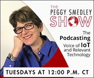 The Peggy Smedley Show