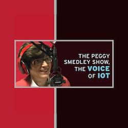 Peggy Smedley Show Podcast
