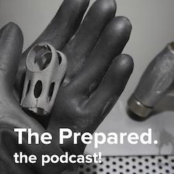 The Prepared Podcast