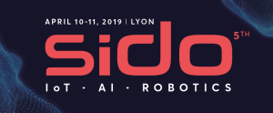 SIDO- IoT, AI, Robotics