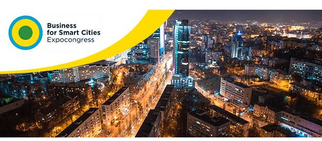 Business for Smart Cities Conference 2019
