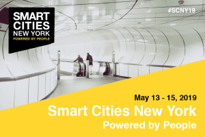 Smart Cities New York