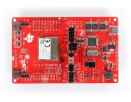 Image of Texas Instruments SimpleLink WiFi CC3220SF Development Board