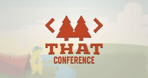 That Conference logo