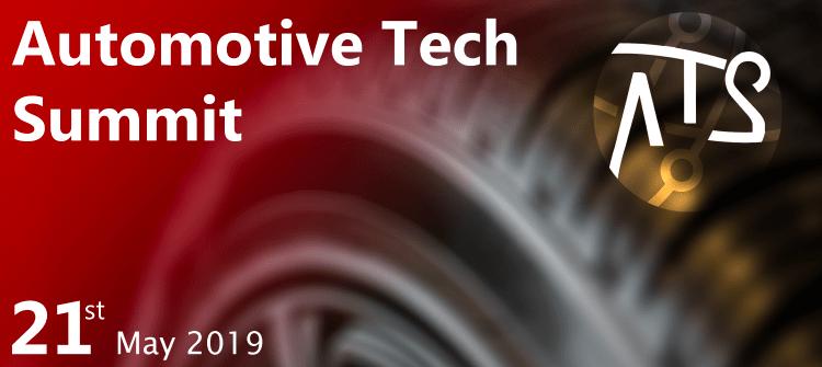 Automotive Tech Summit