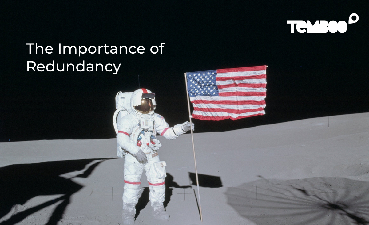 Alan Shepard on the Moon