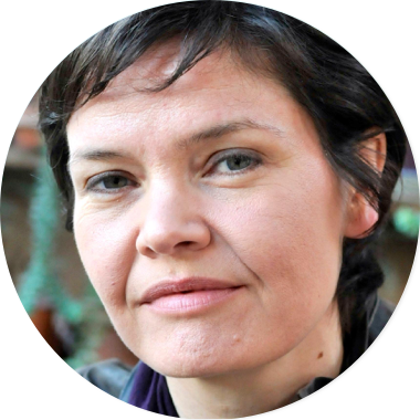 Kate Raworth - Temboo's Women Leaders in Environment