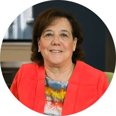 Mindy Lubber - Temboo's Women Leaders in Environment