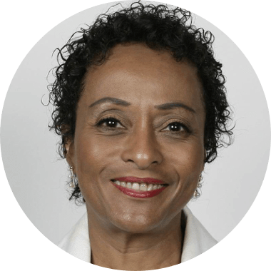 Peggy Shepard - Temboo's Women Leaders in Environment