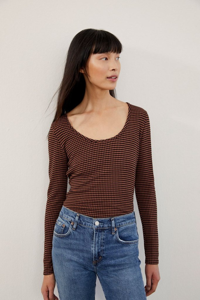 Sustainable clothing from Amour Vert