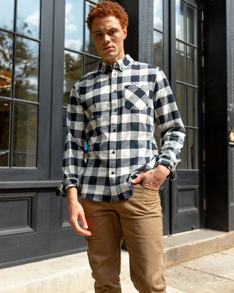 Sustainble clothing from United By Blue