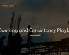 The Sourcing and Consultancy Playbooks