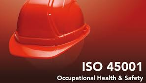 The New ISO 45001 Occupational Health And Safety Management System (OHSMS) -All You Need To Know