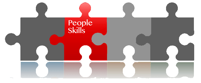 Developing Your People Skill For Easy ISO Implementation & ISO Project Management.