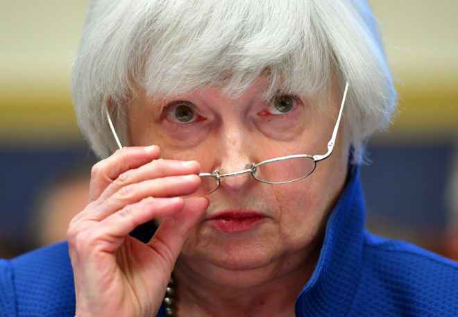 This is VERY important:  Janet Yellen saying that rates may have to rise somewhat to keep economy from overheating