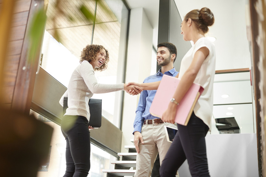 negotiating with a real estate agent