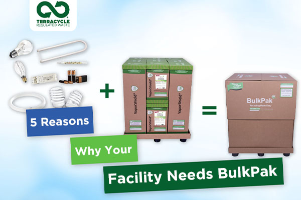 5 Reasons Why Your Facility Needs BulkPak