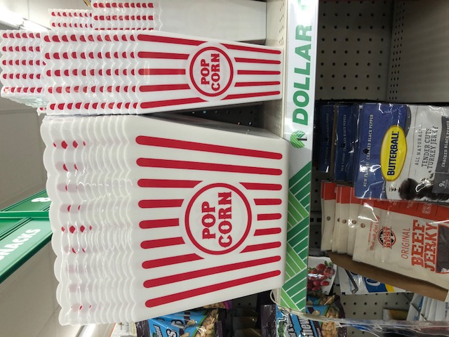 30 things to buy from the dollar tree