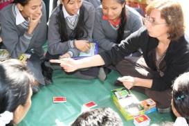 nepalschoolchildren