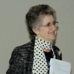 Sybil Marcus