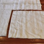Tutorial How To Make Your Own Fitted Sheets Sew Tessuti Blog