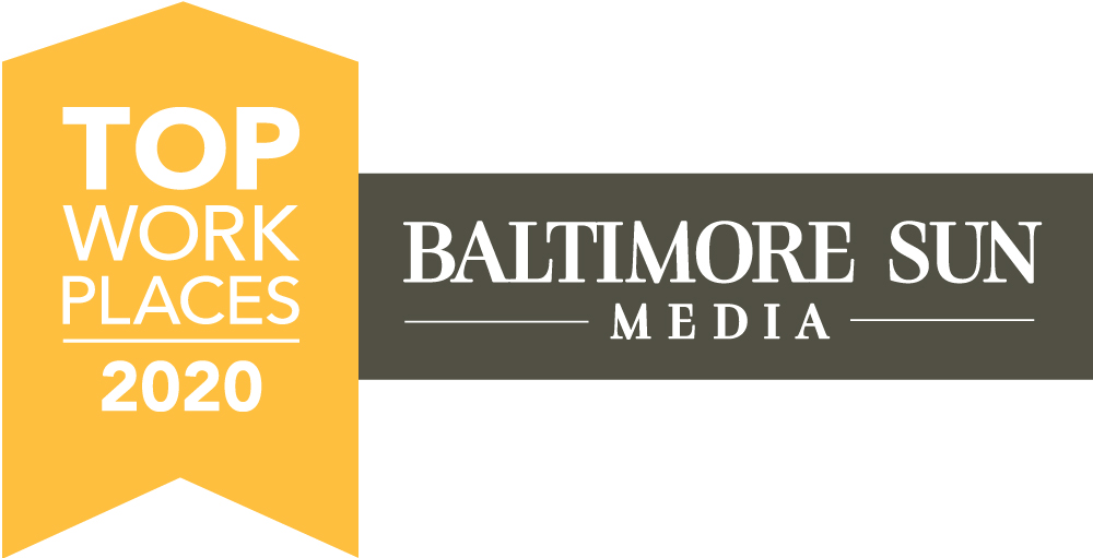 ITS Is No. 2 Top Workplace in Baltimore, Midsize Category