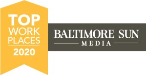 Top Workplaces 2020, Baltimore Sun Media
