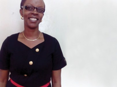Victoria Kedemi, Lower Primary Teacher, Thika Road Christian School
